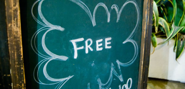《リスティング広告》広告文の『無料』は効果的か