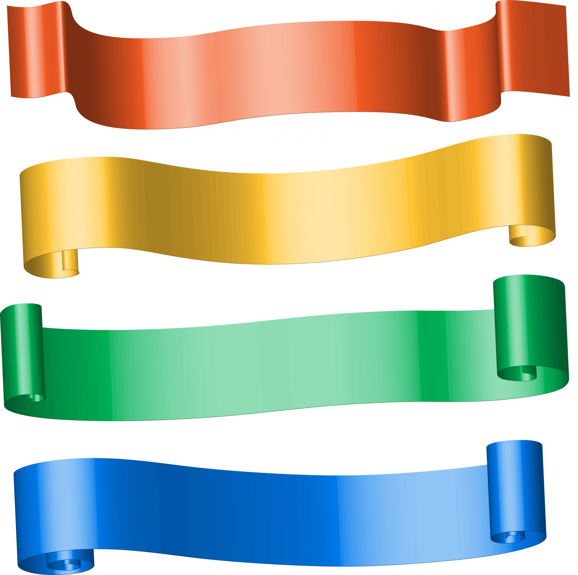 colour-ribbon-banners